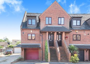 3 bed end terrace house for sale in Rectory Grove, Hampton TW12