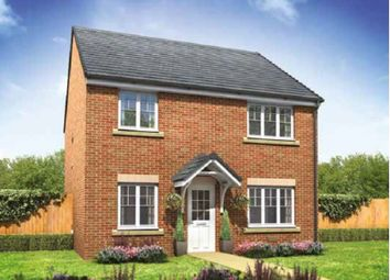 Thumbnail 4 bed detached house for sale in The Knightsbridge, Priory Grange, Lon Yr Ardd, Coity, Bridgend.