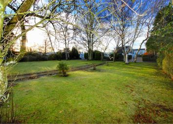Thumbnail  Land for sale in 3, West Acres, St Andrews, Fife