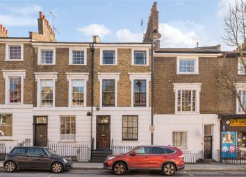 Thumbnail 4 bed terraced house for sale in Offord Road, Islington, London