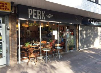 Thumbnail Restaurant/cafe for sale in The Parade, Delta Gain, Carpenders Park, Watford
