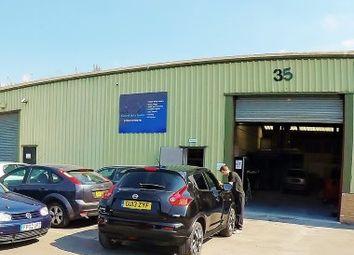 Thumbnail Commercial property for sale in Whitehill Industrial Estate, Whitehill Lane, Royal Wootton Bassett, Swindon