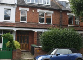 Thumbnail 1 bed flat for sale in Addington Road, Stroud Green