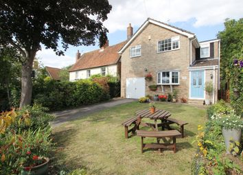 Thumbnail 5 bed detached house for sale in High Street, Chalgrove, Oxford