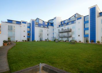 Thumbnail 1 bed flat for sale in Sanford Street, Swindon