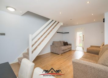 Thumbnail 2 bed terraced house for sale in Rowlands Close, Mill Hill