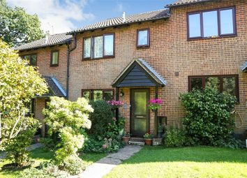 Thumbnail 3 bed terraced house for sale in Tollwood Park, Crowborough, East Sussex