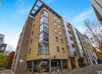 Thumbnail 2 bed flat for sale in Garden House, 114 High Street, Manchester
