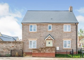 Thumbnail 3 bed semi-detached house for sale in Sundew Road, Emersons Green, Bristol, .