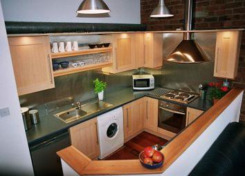 Thumbnail 1 bedroom flat to rent in Flat 4, Savile Park Mills, Savile Park