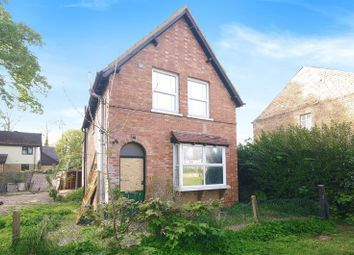 Thumbnail 2 bedroom detached house for sale in Buckden Road, Brampton, Huntingdon