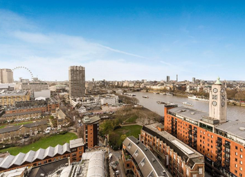 Thumbnail 2 bed flat to rent in Southbank Tower 55 Upper Ground, London