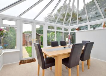 Thumbnail 3 bed terraced house for sale in Simons Close, Crowborough, East Sussex