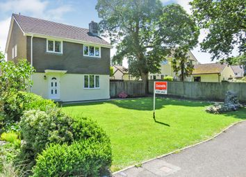 4 bed detached house for sale in Paddock Drive, Ivybridge PL21