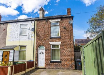 Thumbnail 2 bed property for sale in Collard Street, Atherton, Manchester