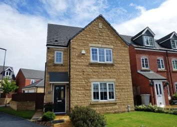 Thumbnail 4 bed detached house for sale in Duddy Road, Disley, Stockport, Cheshire