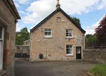 Thumbnail 2 bed flat to rent in Kenilworth Road, Bridge Of Allan, Stirling