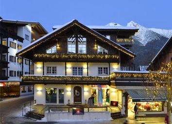 Thumbnail 1 bed apartment for sale in Chalet Gabriel, Seefeld, Austria