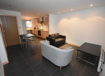 4 bed terraced house to rent in St. Nicholas Road, Manchester M15