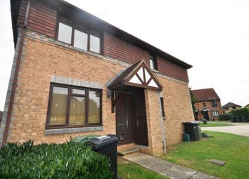 1 bed semi-detached house to rent in Dairymans Walk, Burpham, Guildford GU4