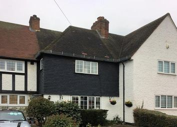 Thumbnail 3 bed cottage for sale in Arsenal Road, Eltham