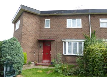Thumbnail 3 bedroom semi-detached house for sale in James Way, Donnington, Telford