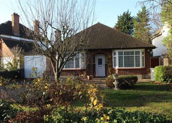 Thumbnail 2 bed detached bungalow for sale in Knighton Lane, Buckhurst Hill, Essex