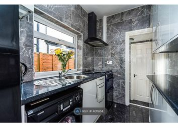 Thumbnail 3 bed terraced house to rent in Occupation Street, Dudley