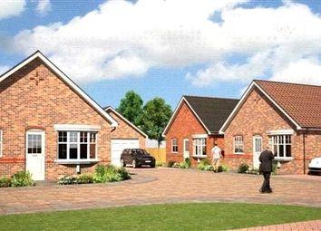 Thumbnail 2 bed semi-detached bungalow for sale in Westlands, Coxhoe