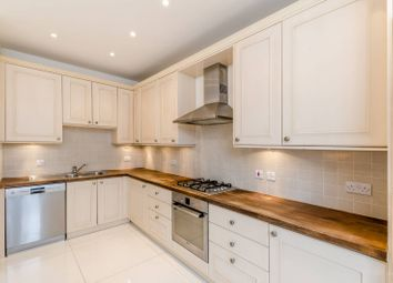 Thumbnail 3 bedroom flat for sale in Adamson Road, Belsize Park