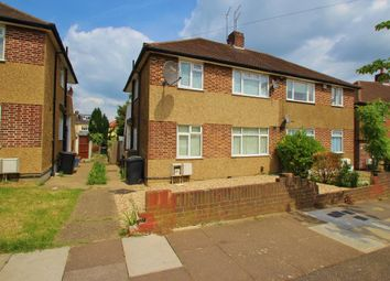 Thumbnail 2 bed maisonette to rent in Brunswick Gardens, Ilford