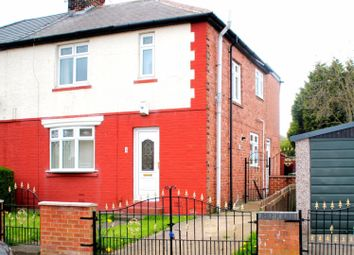 Thumbnail 3 bed property for sale in Ford Crescent, Jarrow