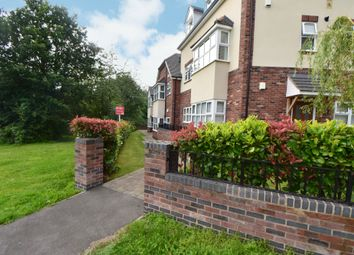 Thumbnail 2 bed flat for sale in Dingleside, Cole Valley Road, Hall Green