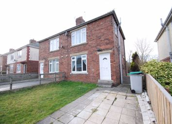 2 bed semi-detached house for sale in Lilac Crescent, Burnopfield, Newcastle Upon Tyne NE16