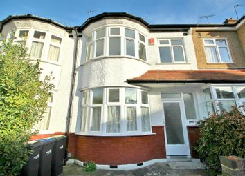 Thumbnail 4 bedroom terraced house for sale in Lincoln Crescent, Enfield