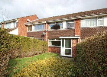 Thumbnail 3 bed terraced house to rent in Elm Close, Little Stoke, Bristol