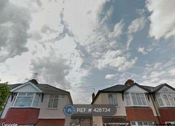 Thumbnail 3 bed semi-detached house to rent in Towers Avenue, Hillingdon, Uxbridge
