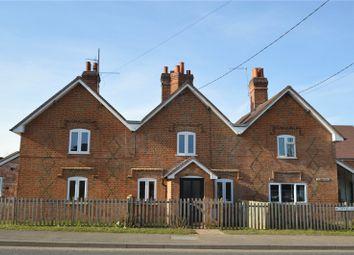 Thumbnail 2 bed terraced house for sale in Coppid Hill, Barkham Hill, Wokingham, Berkshire