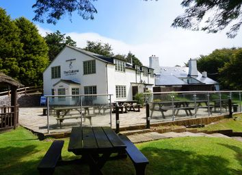 Thumbnail Pub/bar for sale in Porlock, Minehead, Exmoor, Somerset