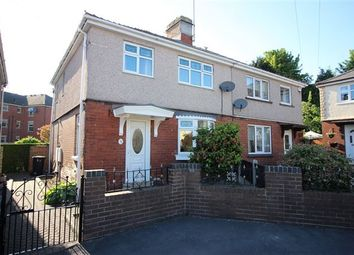 3 bed semi-detached house for sale in Railway Avenue, Rotherham S60
