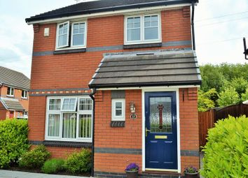 Thumbnail 3 bed detached house for sale in Barberry Crescent, Bootle