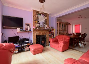 Thumbnail 3 bedroom terraced house for sale in Delce Road, Rochester, Kent