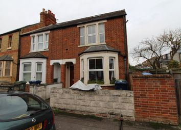 Thumbnail 4 bed semi-detached house to rent in Denmark Street, Oxford