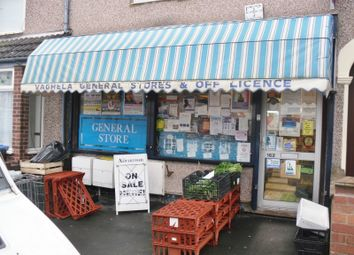 Thumbnail Retail premises for sale in 162 Oxford Street, Rugby