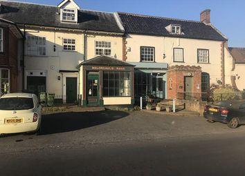Thumbnail Retail premises to let in Market Place, Reepham, Norwich, Norfolk