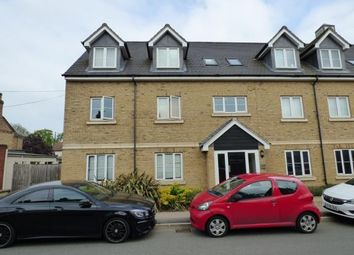 Thumbnail 1 bed flat for sale in Mile End, Colchester, Essex