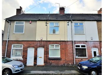 Thumbnail 2 bed terraced house for sale in Cobden Street, Newcastle