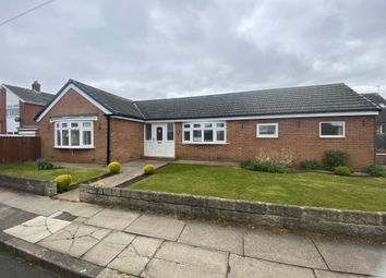 Thumbnail 2 bed detached bungalow to rent in Mark Avenue, Norton