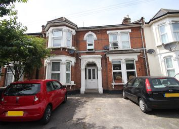 Thumbnail 1 bed flat for sale in Upper Leytonstone, London
