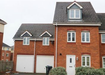 Thumbnail 5 bed semi-detached house for sale in King Street, Wednesbury, West Midlands